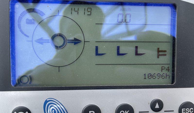 STILL  FM-X17 10696 Uur full