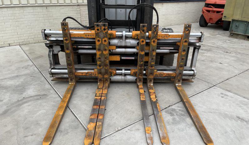 STILL RX 60-50-600 full