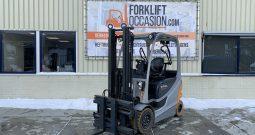 STILL RX60-30 Duplex Freelift Vorkversteller Sideshift