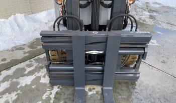 STILL RX60-30 Duplex Freelift Vorkversteller Sideshift full