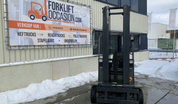 STILL R50-15 Triplex Freelift Sideshift Inclusief Acculader full