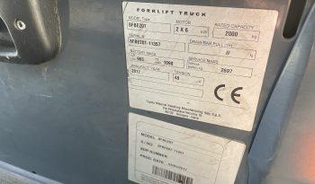 Toyota Traigo 20 (SOLD) full
