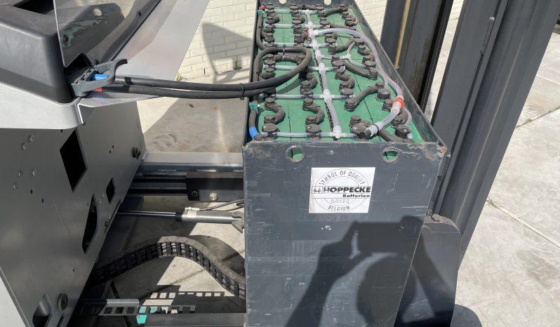 STILL  FM-X25 Triplex Freelift Inclusief Acculader full