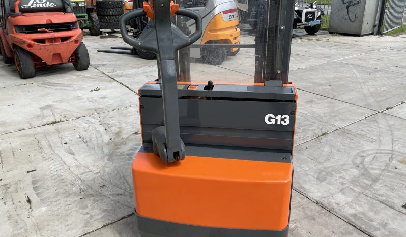 MIC G13 Inclusief Acculader full