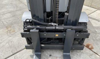 STILL RX 60-25 Triplex Freelift Sideshift full