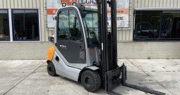 STILL RX 70-25 Duplex Freelift
