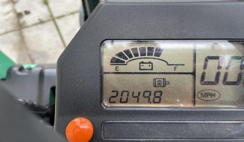 Mitsubishi FB16KT full