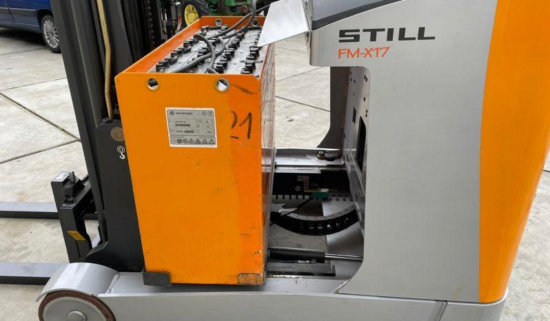 STILL  FM-X17 (SOLD) full